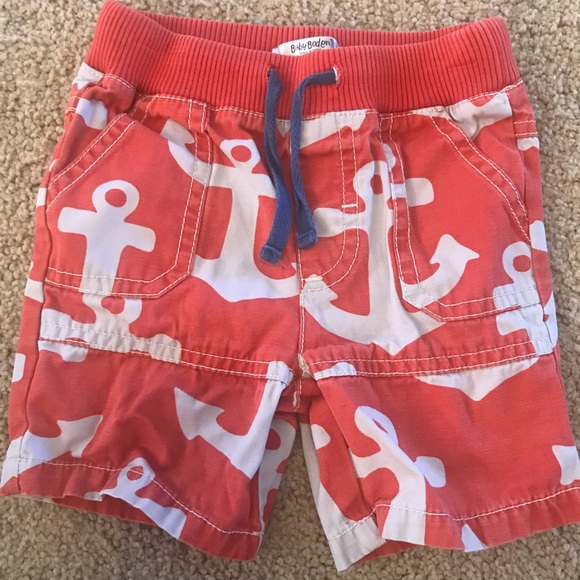 Mini Boden Other - Baby Boden Size 6/12 Months Shorts